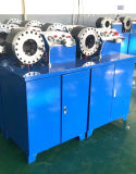 Yjk-32s de hydraulische Plooiende Machine van de Apparatuur van de Assemblage van de Slang