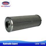 Многофункциональная стеклянное оптоволокно замена фильтрующего элемента фильтра гидравлического масла (D771g25A)