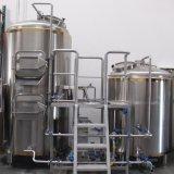 ULが付いている3000Lによって使用されるNanoビール醸造装置