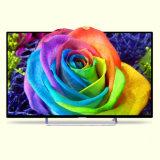 Hochwertiger preiswerter voller HD LED Fernsehapparat Fernsehapparat-auf Verkauf