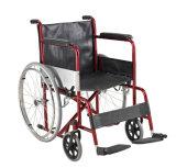 Кресло-коляска Alk809 Teel складная хозяйственная самая дешевая