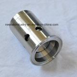 Клапан сброса давления и вакуума три зажима 1. - SS304