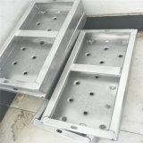 Planche en acier galvanisée d'IMMERSION chaude