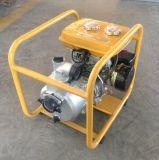 Sistema de la bomba de agua del keroseno del petirrojo