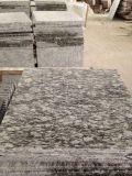 Плитки гранита волны моря белые/плитка настила