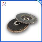 A utilização de madeira e metal T27 disco de fibra de vidro a ferrugem se movendo