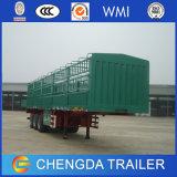 Delle merci di trasporto del camion del carico della rete fissa rimorchio all'ingrosso semi da vendere
