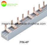 L Tipo Pin Tipo 2p Barras de barras de barra de barramento Buschars