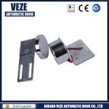 Verrouillage magnétique pour les portes de verre coulissantes automatiques