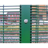 76.2mm X 12.7mm Anti Climb 358 Fence (zl-358)