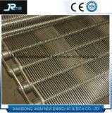 Heißer verkaufender breiter Anwendungs-Kevlar-Ineinander greifen-Riemen