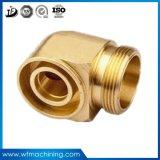 Fer OEM/STEEL/acier inoxydable/Alliage laiton/l'usinage de pièces en aluminium de métal