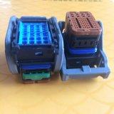 Harnais automatique de fil de câble d'Assemblée de câblage de connecteur d'ECU de diesel