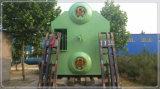 По промышленному использованию 4 тонн пара паровые котлы