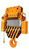 Élévateur à chaînes électrique lourd de la chaîne 50ton d'élévateur de Kito avec le certificat de la CE