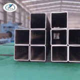 Lista quadrata quadrata d'acciaio di prezzi del tubo del tubo 10 X 20/Gi