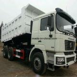 Shacman F2000 6X4 336HP 35t 20m3 광업 덤프 트럭