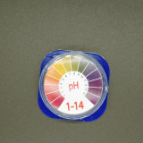 Papier de test de pH universel pour test