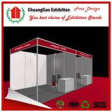 4線形インライン展覧会の標準ブース