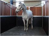 Циновки стойла лошади, рогожка лошади коровы, животная резиновый циновка