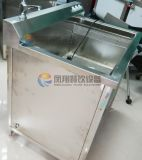200-300kg / H Lavadora automática de frutas e vegetais de ozônio comercial