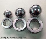 API 11ax de Ballen en de Zetels van de Klep van het Carbide van het Titanium