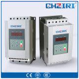 Dispositivo d'avviamento molle del motore di Chziri 380V 45kw