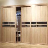 Sliding Door를 가진 Design 현대 침실 Furniture 또는 Wardrobe