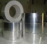 Bande adhésive acrylique de papier d'aluminium