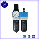 Unité de préparation du régulateur de filtre régulateur pneumatique FRL série