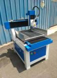 Mini Metal CNC Router with High Quality