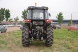 110HP MÁQUINA AGRÍCOLA /Equipamento agrícola/exploração agrícola o trator para venda