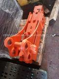 Soosan Sb10ののみの直径40mmの油圧ブレーカ