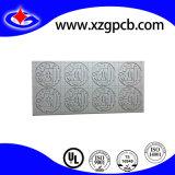 Kundenspezifische einlagige Alu LED PWB-Aluminiumleiterplatte