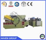 Alligatorscherende Maschine mit Hydraulikanlage