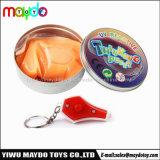 Ridículo pensar Putty reproduzir cores UV Alterar Boucing Massa Putty Anti Stress Toy