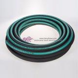 Tubo flessibile idraulico di gomma ad alta pressione di SAE 100 R3 R6