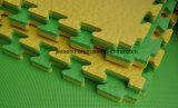 Stuoie di Tatami variopinte della gomma piuma di EVA con l'alta qualità