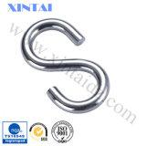 """ISO9001 Ts16949 en acier inoxydable """"S"""" en forme de forme"""