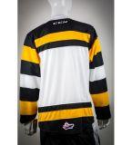 Pullover personalizzato Ohl del hokey di ghiaccio di Kingston Frontenacs