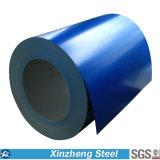 Farbe beschichtetes PPGI galvanisierte Coil/PPGI Ring für Dach-Blatt