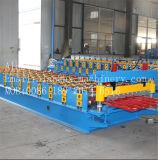 Het Strijken van het Blad van de Comités van het Dak van het Metaal van het profiel Machine