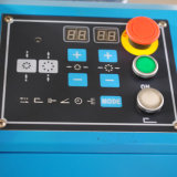 Máquina de friso da mangueira hidráulica 4sp P20 P32 do elevado desempenho 1/8-2 de ''