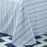 Prodotto domestico dell'assestamento del tessuto di cotone della tessile