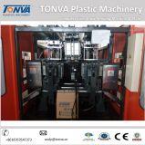 プラスチック押出機の自動HDPEのびんの吹く機械