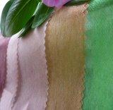 색깔 최신 동점 PA 이중점 녹색 의류 접착성 안대기