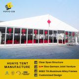 Clearspan 3m80m de Tent van de Partij van het Frame van het Aluminium
