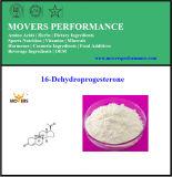 高品質の最も売れ行きの良いホルモン16-Dehydroprogesterone