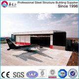 Structure métallique de construction d'entrepôt préfabriqué (ZY335)