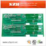 1 oz Copper Thickness Immersion Gold 4 Layer PCB